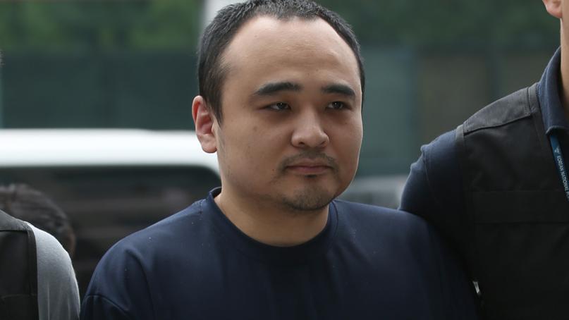 檢 '장대호, 사회 나가면 위험'…항소심도 사형 구형