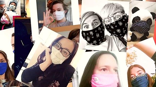 [Al jazeera] Some countries make wearing surgical masks mandatory