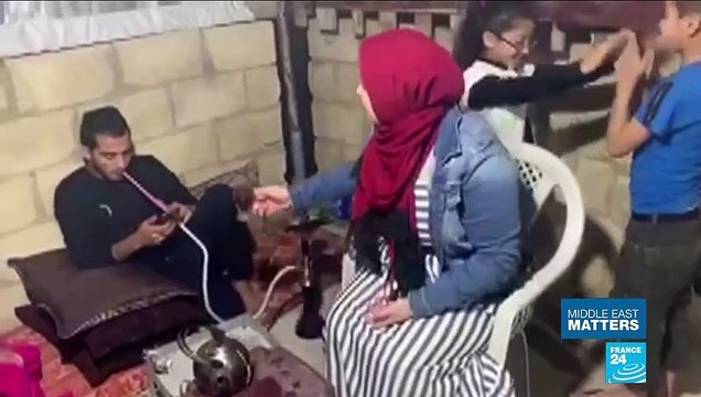 [France 24] Coronavirus Pandemic: Voices from Gaza