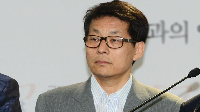 통합당, '세월호 텐트 막말' 차명진 후보 제명키로