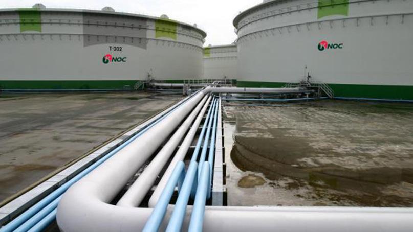 석유공사, 비축유 구매 64만 배럴로 확대…'저유가 시기 최대한 확보'