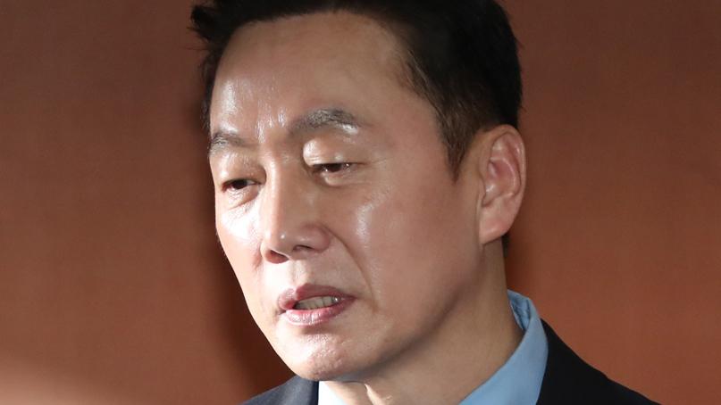 '개XX들' 욕설 논란 정봉주…'실수 죄송'