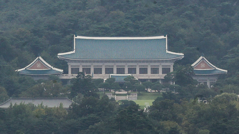 [단독] 靑, 코로나19 국제협력 위한 '민간 대사' 신설 추진…김영란은 고사