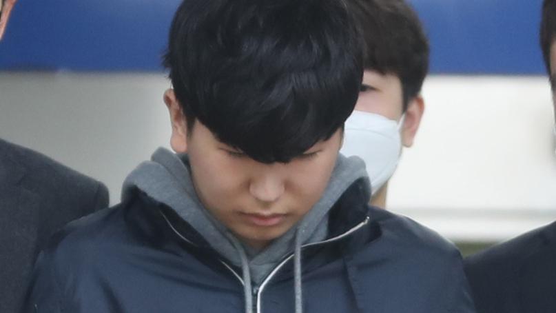 조주빈 공범 '부따' 강훈,  '딥페이크 유포' 사건 다시 검찰로