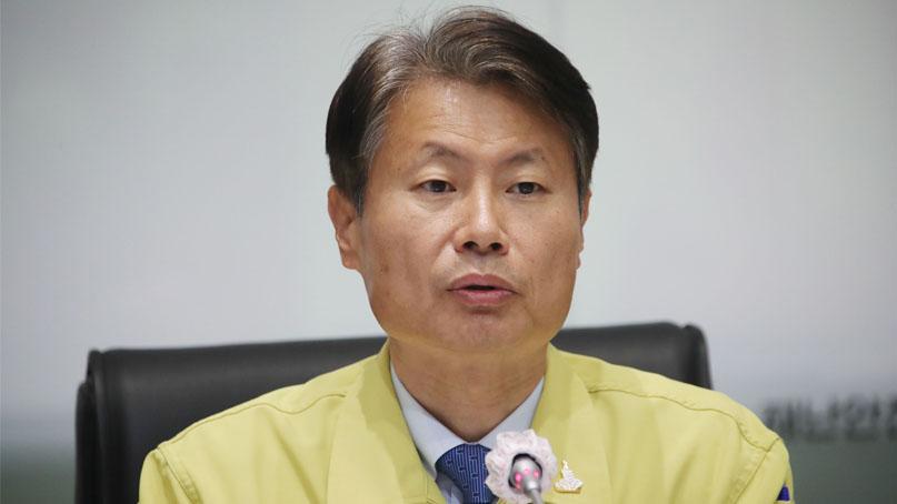 '방역 사각지대' 없앤다…불법체류자 단속유예·검사강화