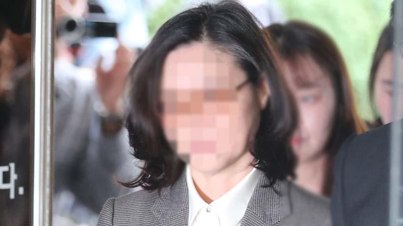 법원, 정경심 구속 연장 않기로…10일 0시 '석방'