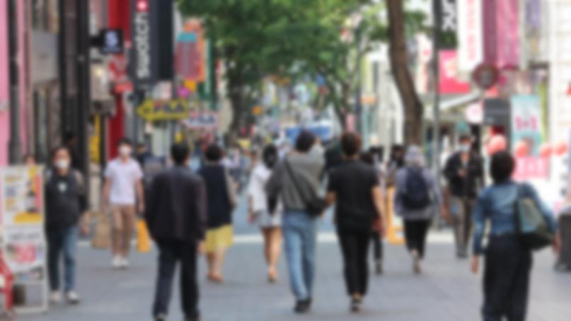 재난지원금 풀리자, 5월 소비자 심리지수 6.8p '반등'
