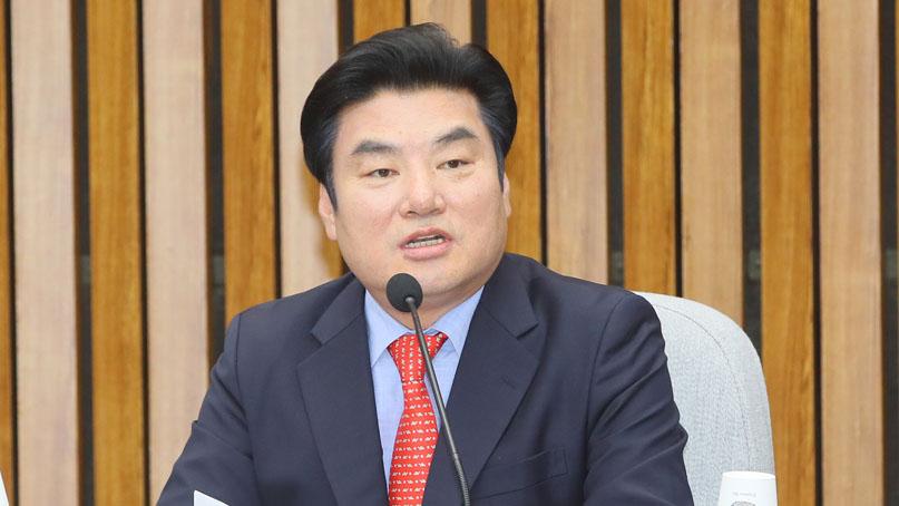 '통합당-한국당 29일까지 합당'…27일 전국위 열어 결의