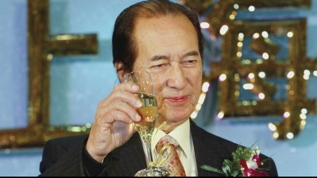 [Al jazeera] Macau's 'gambling godfather' dies