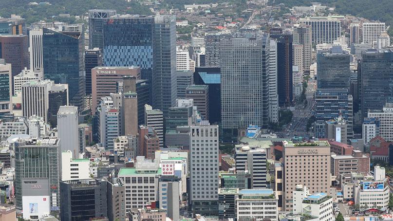 한국은행, 올해 성장률 -0.2%…22년 만에 마이너스 위기