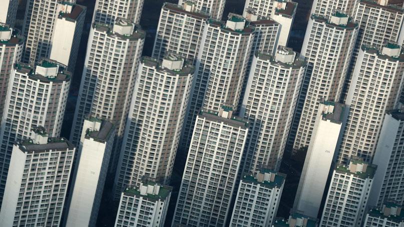서울 아파트 매매 2배 증가…'절세 급매물' 영향
