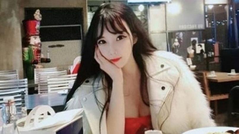 레이싱모델 출신 BJ 한미모 '여배우 A씨가 성매매 알선' 檢 고발