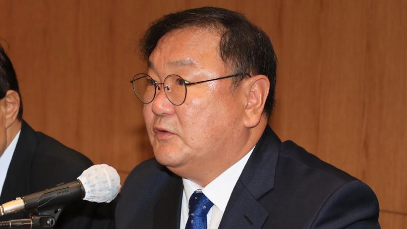 김태년 '3차추경, 일자리·민생 지킬 더 충분한 규모돼야'