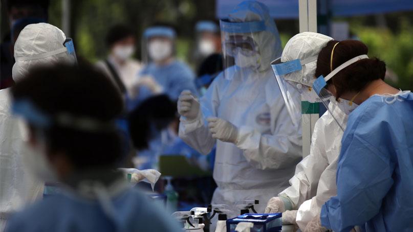 코로나19 신규 환자 39명 발생…총 누적 확진 1만1441명