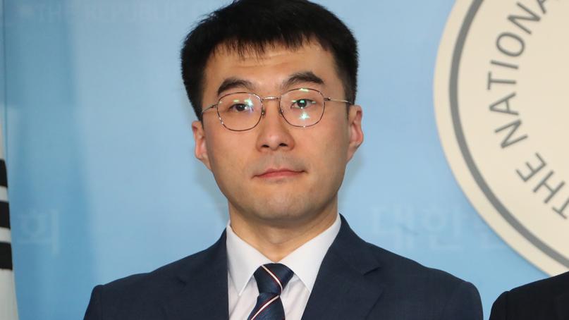 김남국, 금태섭에 '이기적·표리부동한 모습 돌아봤으면'
