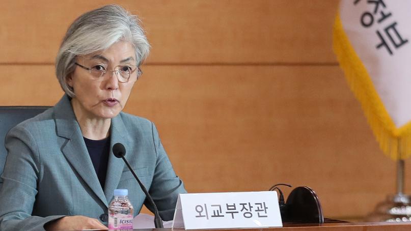 강경화, 아세안 공관장 화상회의…'신남방정책' 논의