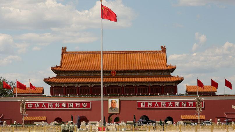 백악관, 톈안먼 31주년 성명…'중국, 인권 탄압 멈춰야'