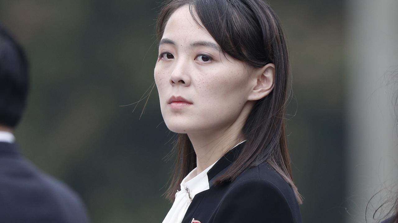 김여정 담화 하루만에…北 '연락사무소 폐지할 것'