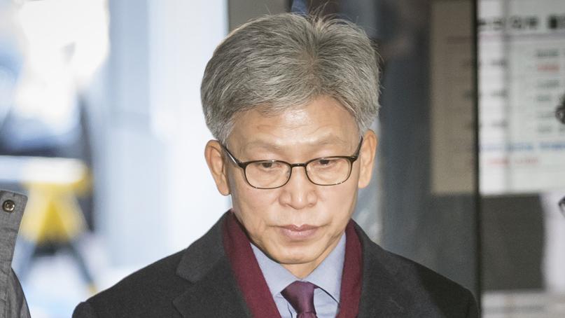 검찰, 울산시장 선거개입 의혹 송병기 전 부시장 재소환