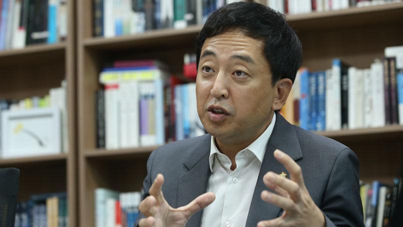 [단독] 나경원, '연수원 동기' 김용남 법무법인 합류…금태섭은 '나홀로' 개업