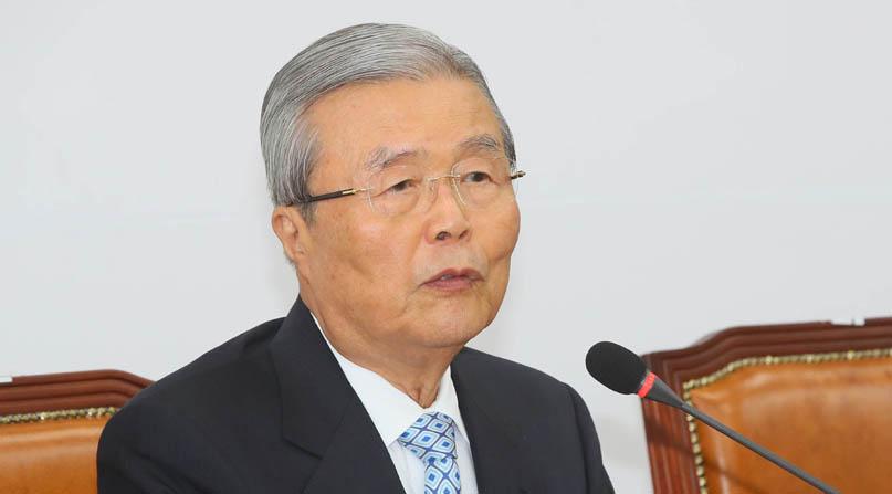 김종인, 79년 김영삼 제명 파동 언급…'다수의 횡포 초래 결과 잘 알고 있다'