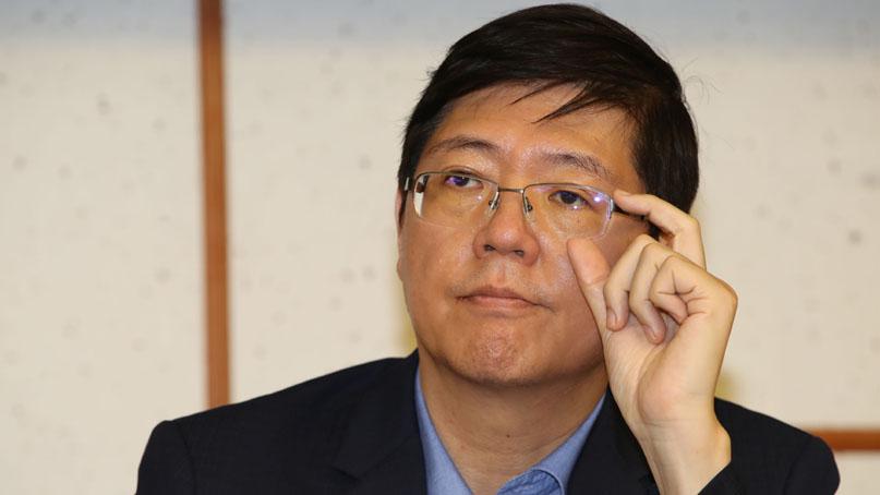 김홍걸 '한반도 주도권 쥘 기회 놓쳐 아쉬워…외교안보에 변화 있어야'