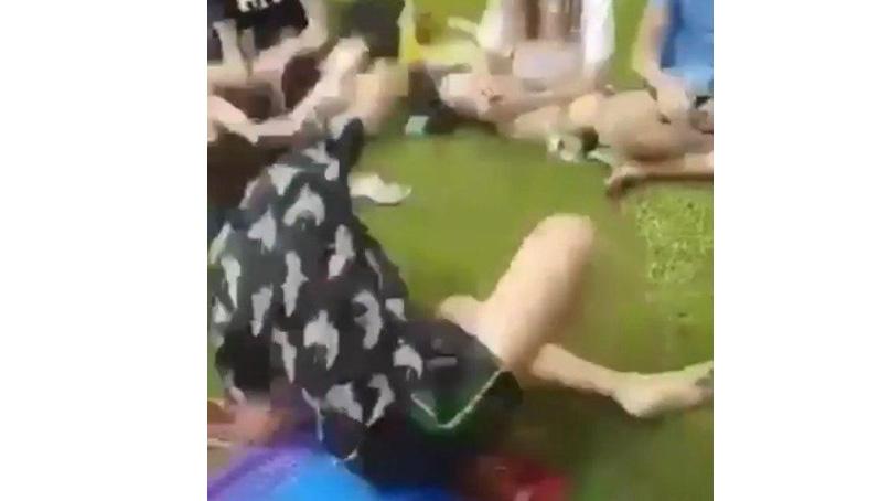 '코로나 걸린 암덩어리 중국인'…네덜란드서 한인소년 집단폭행