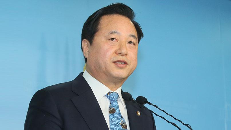 김두관 '오해로 시작된 '인국공 사태' 아쉽다'