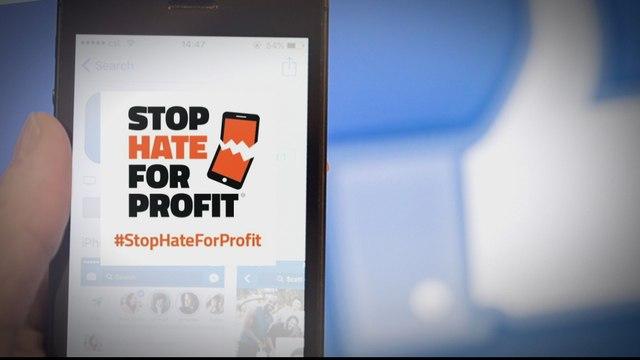 [Al jazeera] Facebook faces unprecedented advertisement boycott