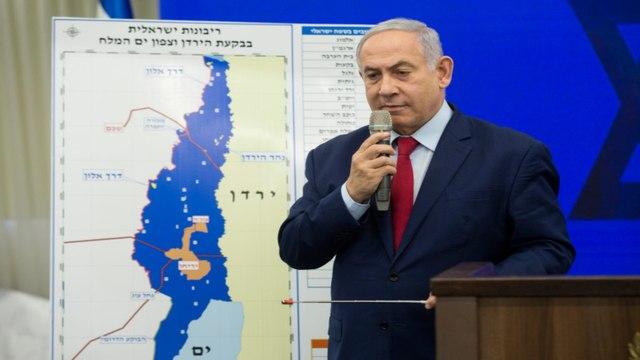 [Al jazeera] Will West Bank annexation trigger turmoil? | Inside Story