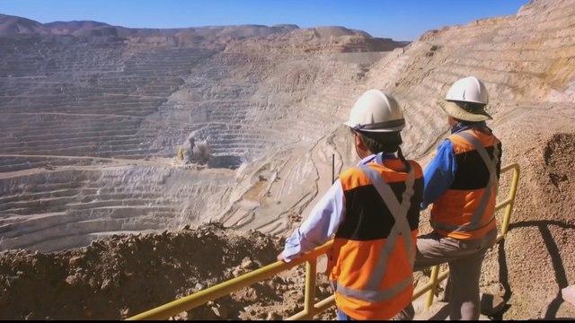 [Al jazeera] Copper price surges due to global shortage