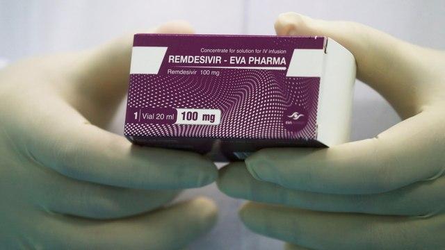 [Al jazeera] US buys nearly all stocks of coronavirus drug remdesivir