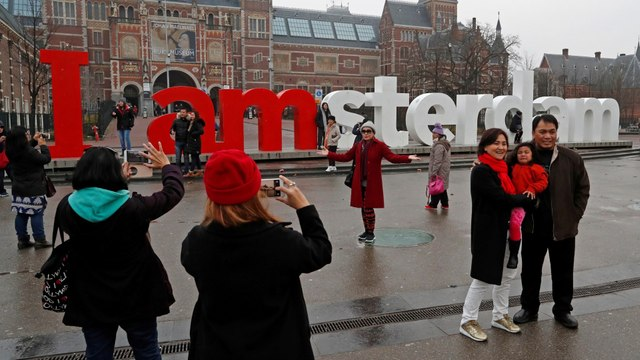 [Al jazeera] Netherlands tourism: Businesses wait to see reopening benefits