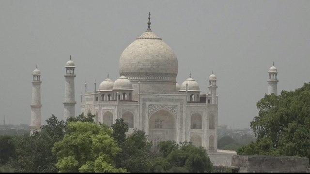 [Al jazeera] India's Taj Mahal closure hurting tourism industry