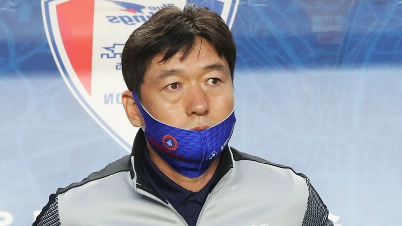 K리그1 수원 삼성 이임생 감독 자진사퇴…주승진 감독대행 체제