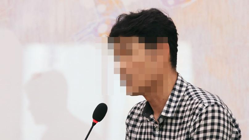 '故 최숙현 선수 가혹행위' 경주시청 김모 감독 구속영장 신청