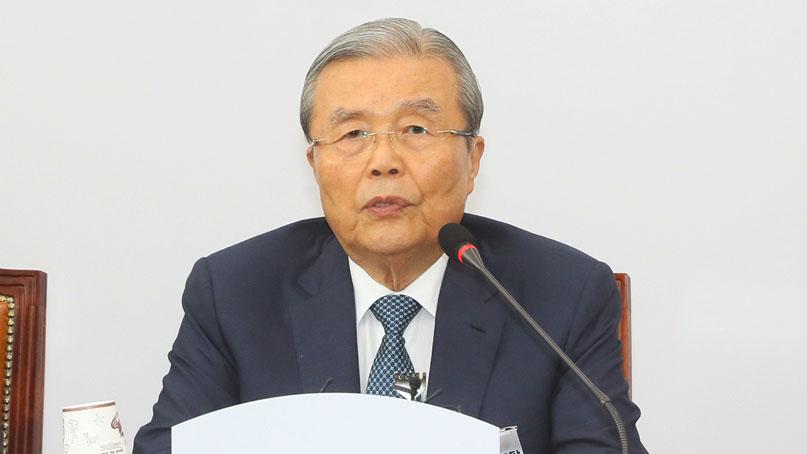 김종인 '민주당, 서울시장 선거에서 수도이전 공약하라'