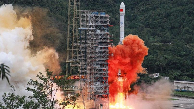 中, 美 GPS 대항마 '베이더우' 정식 개통…시진핑 '중국몽 달성할 것'
