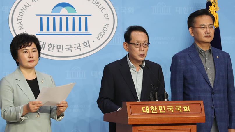 통합당 '친문무죄 반문유죄…공수처 출범시 살아있는 권력 수사 불가능'