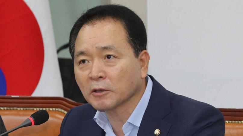 성일종 ''한상혁 통화 폭로' 타당성 있어…검찰에 의혹 해소 책임'