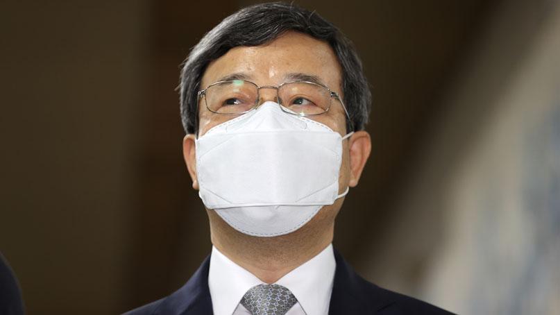 현직 대법관, '사법농단' 재판서 증언…'행정처 문건 받았지만 판결에 반영 안 했다'