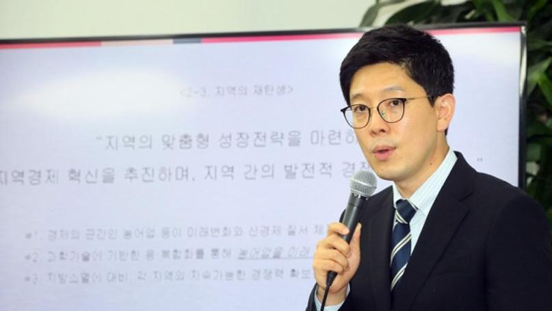 4선 연임 금지 법제화·법관 정계진출 차단…통합당 '파격' 정강정책 공개
