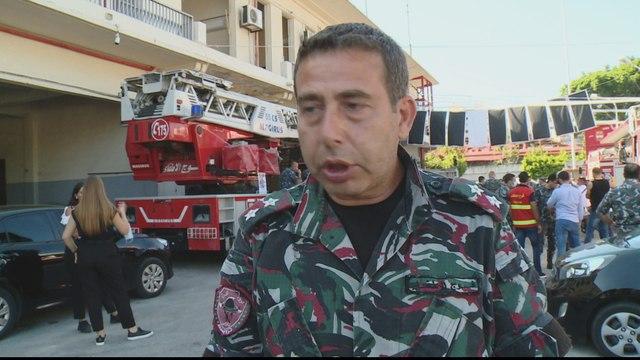 [Al jazeera] Lebanon judge arrests more over Beirut blast