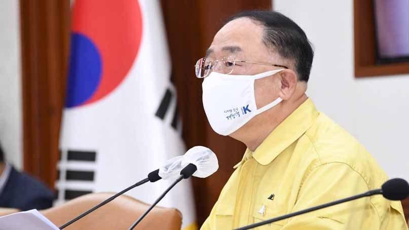 [취재후 Talk] 홍남기 부총리는 왜 '부대의견'을 남겼나