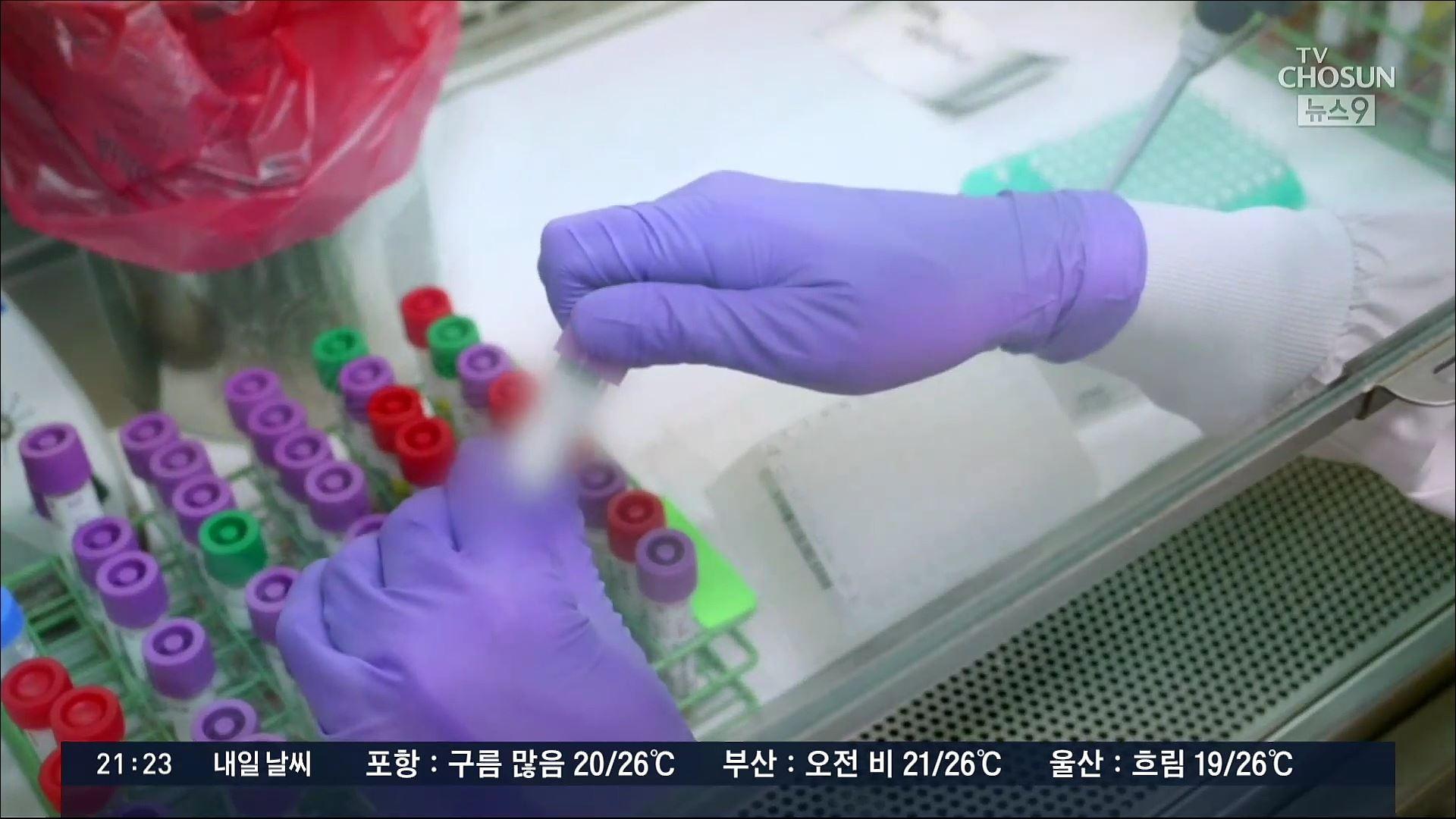 정부, 백신 3천만명분 확보 추진…'국민 60% 접종해야 집단면역'