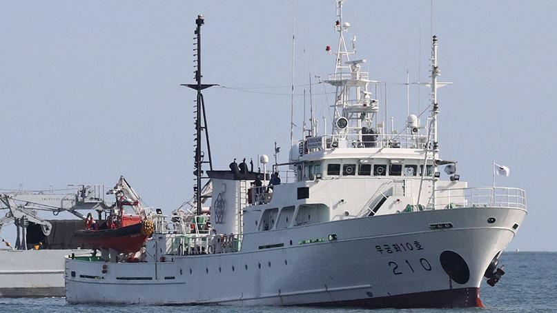 [단독] '문서작업 한다'며 사라진 해수부 공무원…실종 전 최장 12시간 동안 행적 몰랐다
