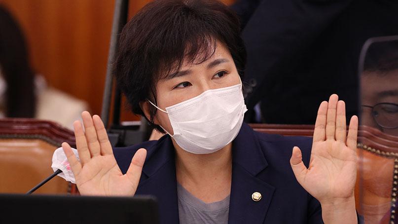 檢, '재산 축소신고' 혐의 조수진 의원 불구속 기소