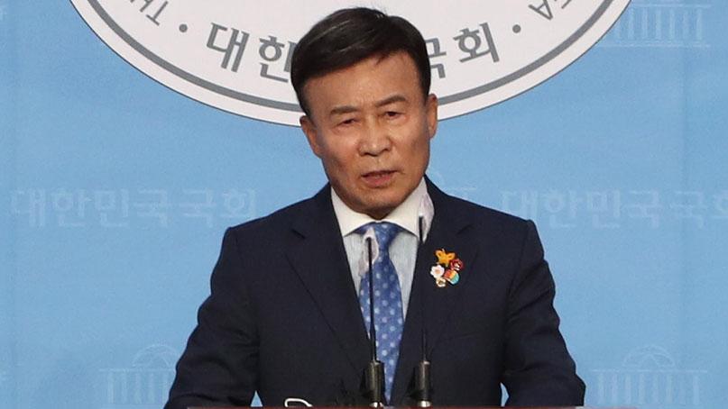 野 '김원웅, 수행비서를 독립유공자 자손 만들려고 허위보증 의혹'