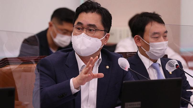 '윤석열 가족' 비호했던 김종민 '인사청문회는 수사기관 아냐'