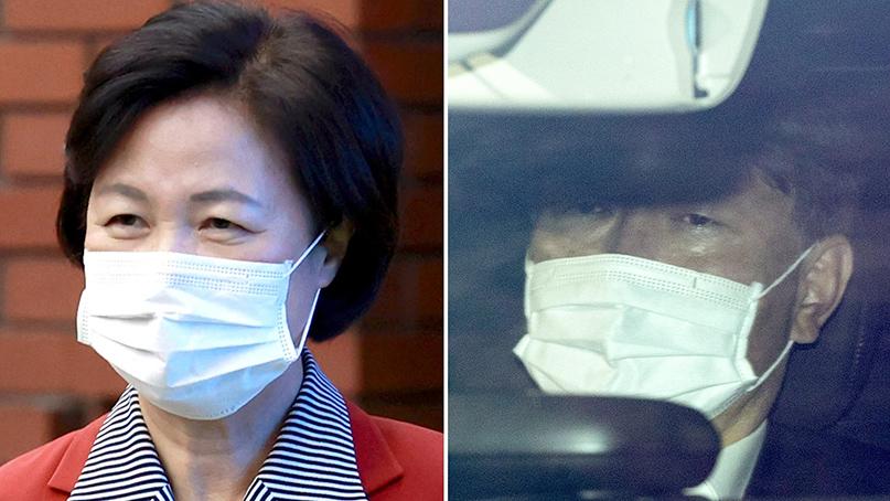 秋, 감찰 지시에 檢 '부글부글'…尹, 29일 대전방문 '관심'